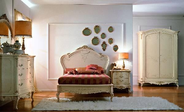 Moroni arredamenti camere da letto ferretti valdera for Arredamenti san michele