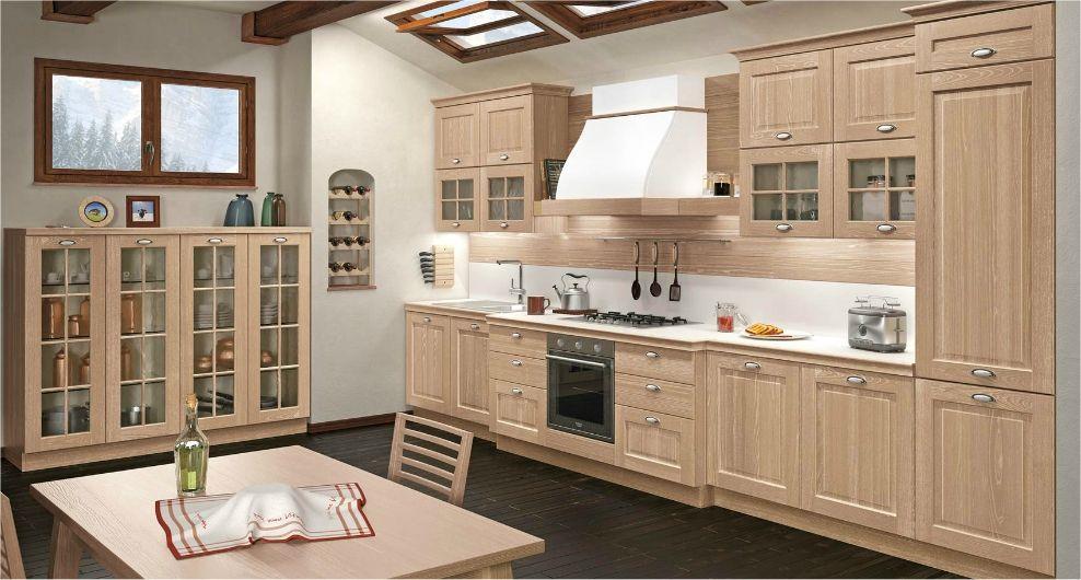 Cucine classiche, Creo Kitchens, Vismap, progettazione
