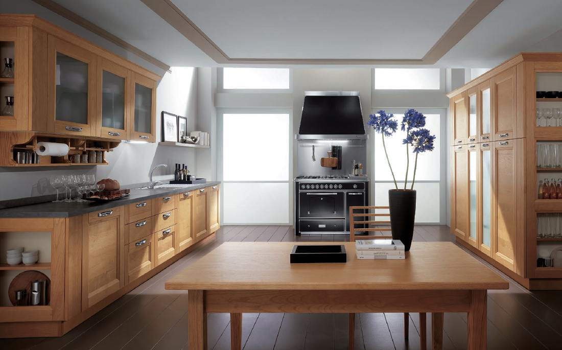 Cucine moderne creo kitchens del tongo vismap for Cucine grandi moderne