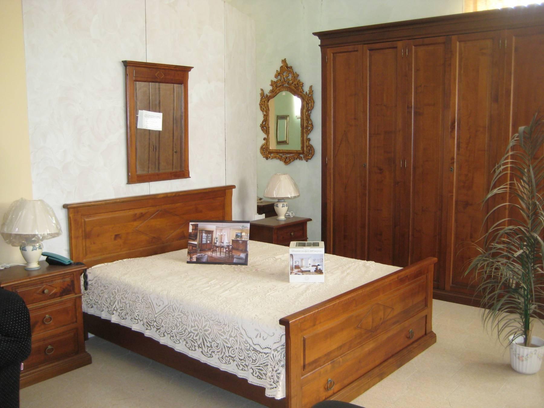 Prezzi dei mobili e arredamento per la casa camera da letto moderna morassutti - Mondo convenienza camere da letto arte povera ...