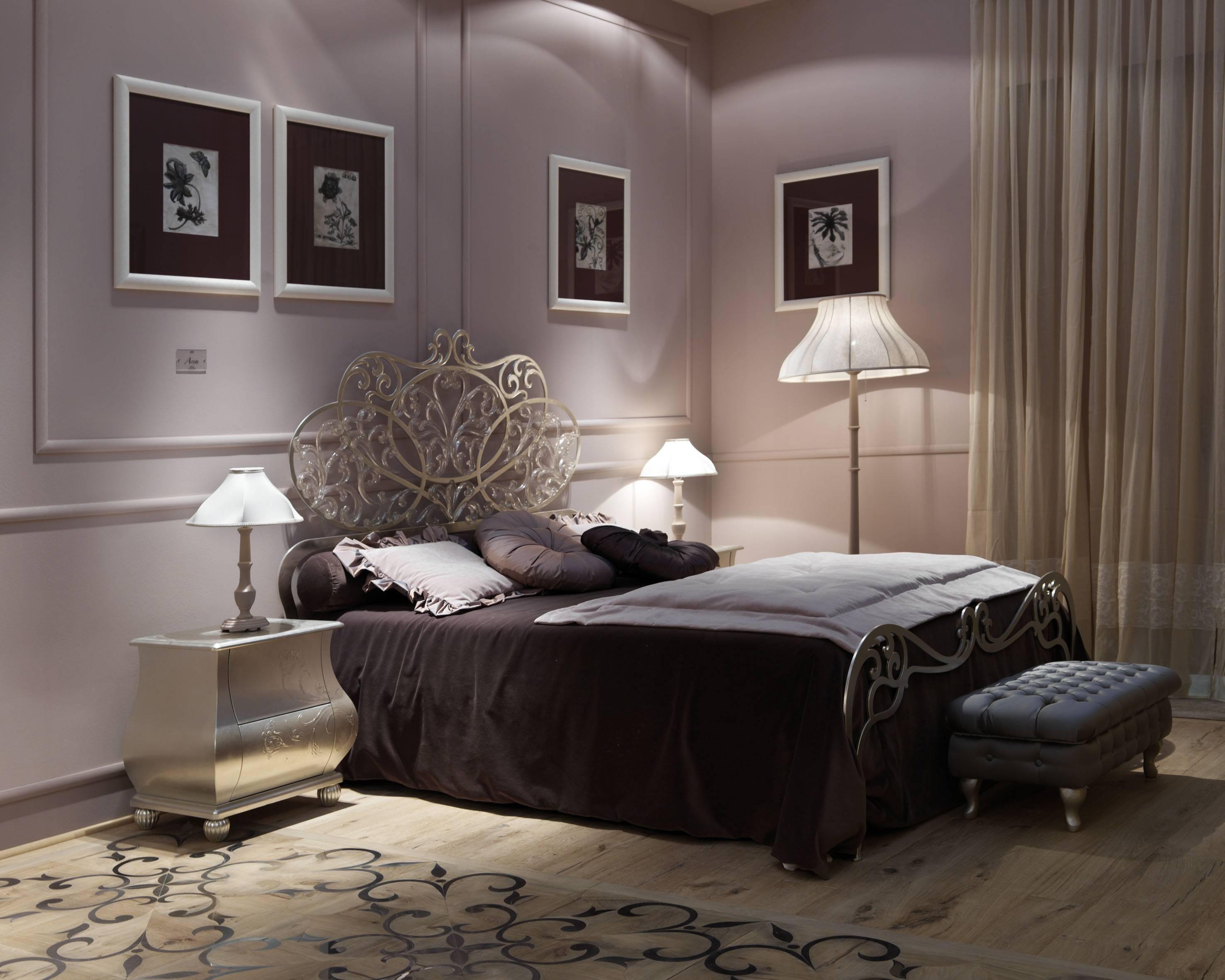 Emejing camera da letto giusti portos ideas idee for Saracino arredamenti