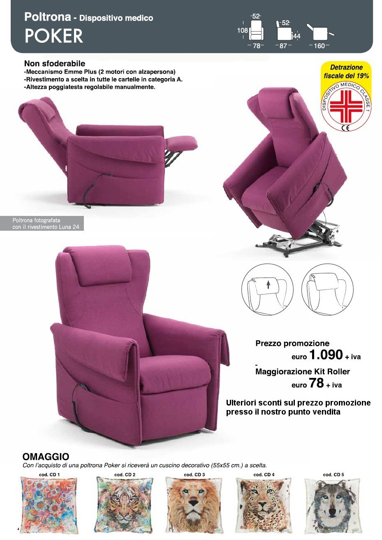 Emejing Poltrone Il Benessere Images - Home Design Ideas 2017 ...