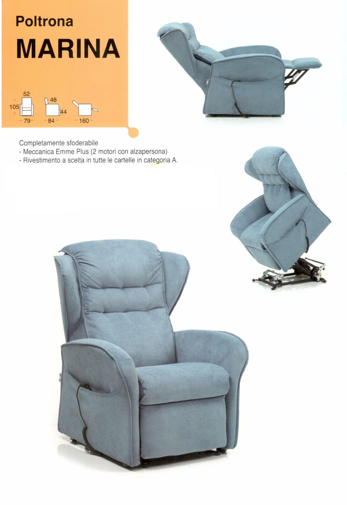 Emejing Poltrone Il Benessere Images - Idee Pratiche e di Design ...
